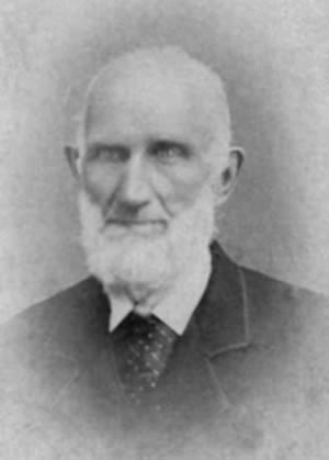 William Armour Wilson